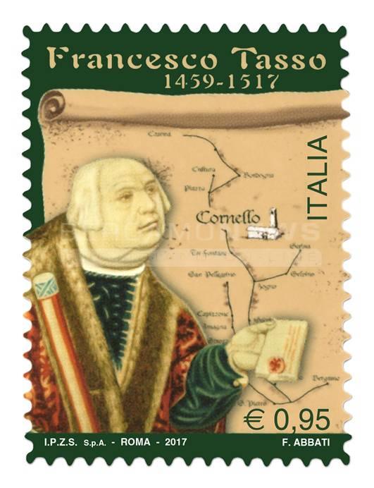 Francesco Tasso