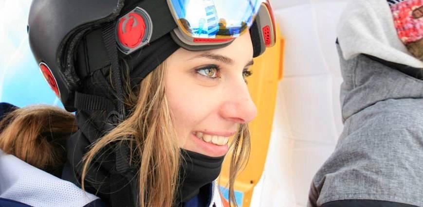 Giorgia Bertoncini
