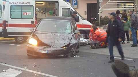 incidente borgo
