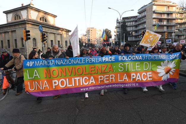 marcia pace bologna