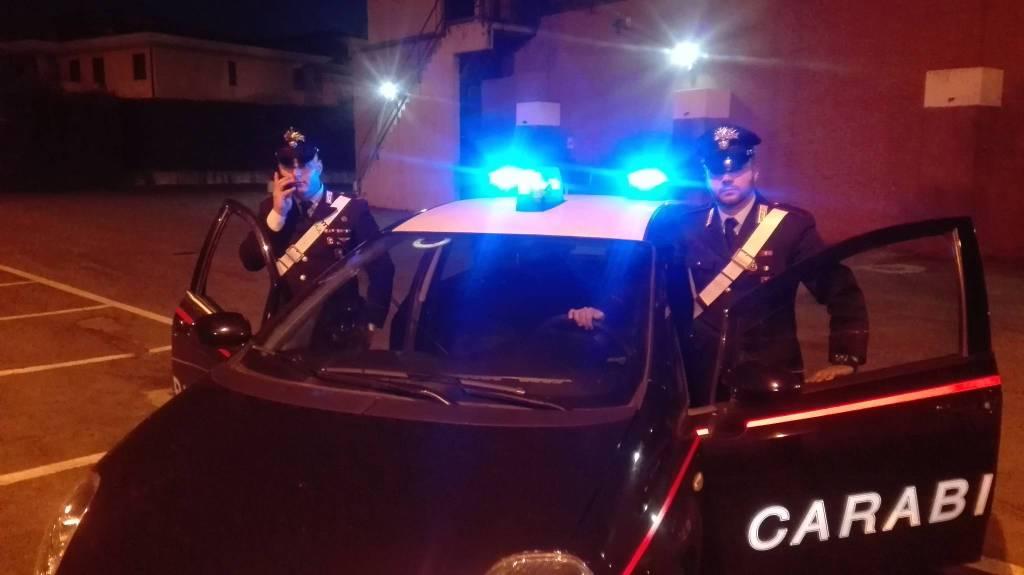 operazione carabinieri treviglio
