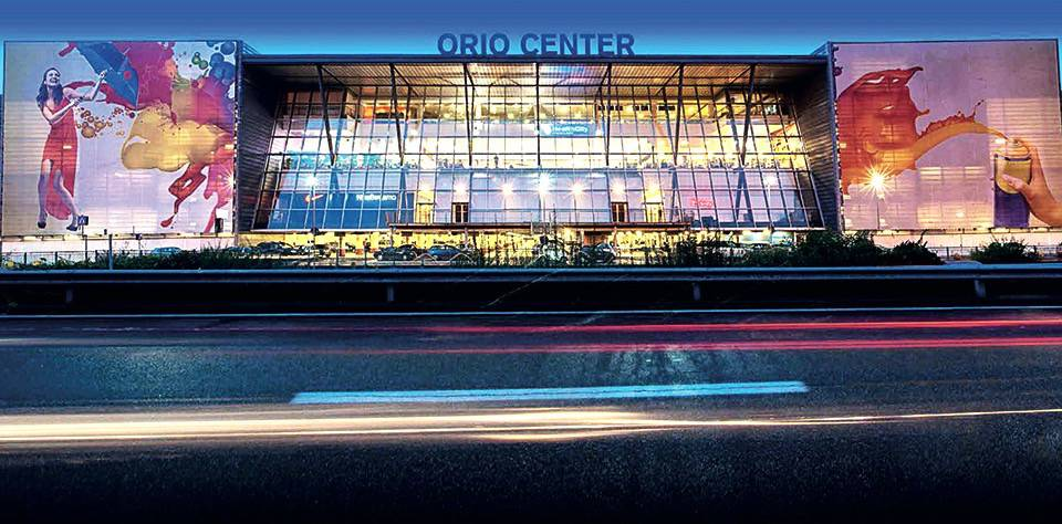 Oriocenter