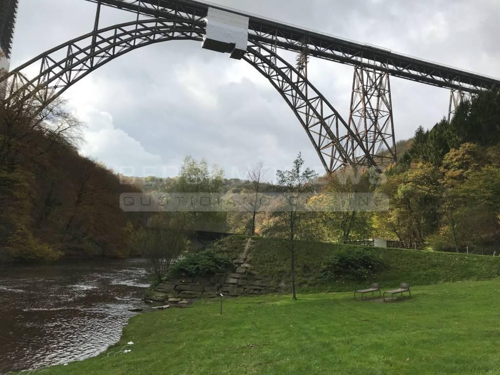 Ponte di Paderno d'Adda candidato all'Unesco