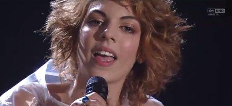 X Factor, al Quarto Live eliminata Camille Cabaltera