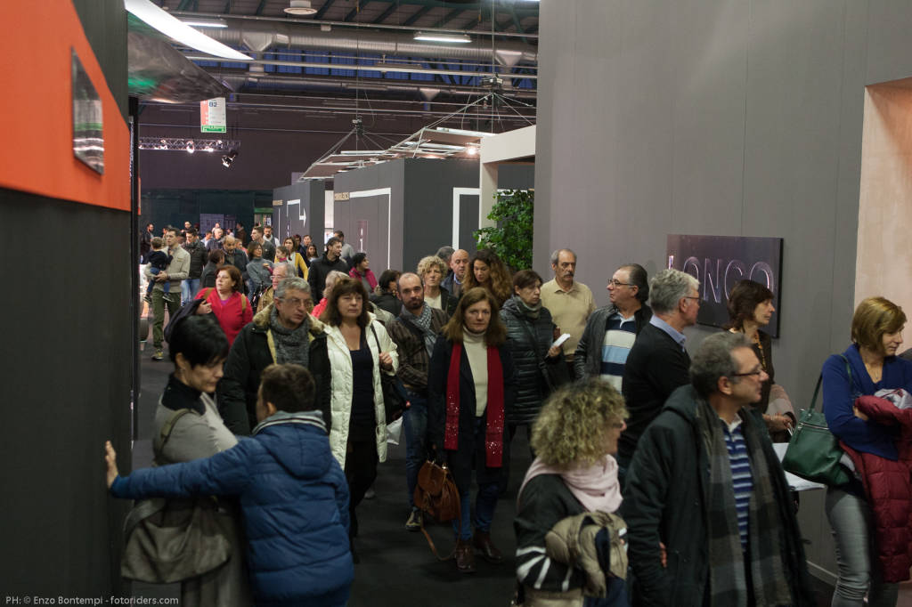 Salone del mobile due weekend in fiera con tante idee per for Salone del mobile tickets