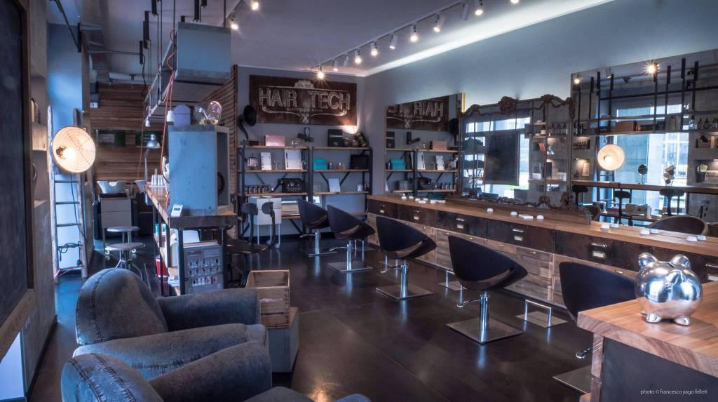 Salone HairTech di Gorle