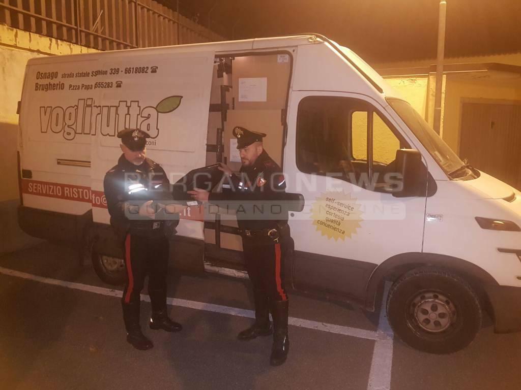 Carabinieri di Treviglio