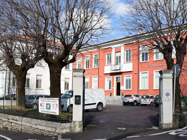 Municipio Sorisole