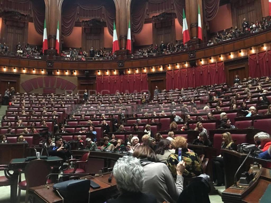 Notizie di atalanta bergamonews for Deputati alla camera