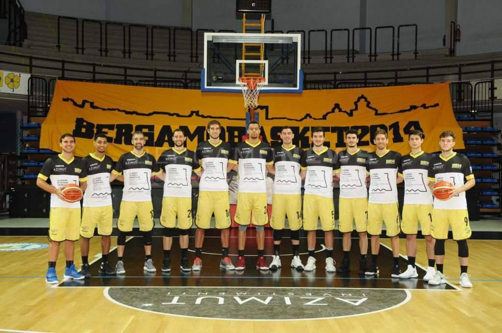 Bergamo Basket Unesco