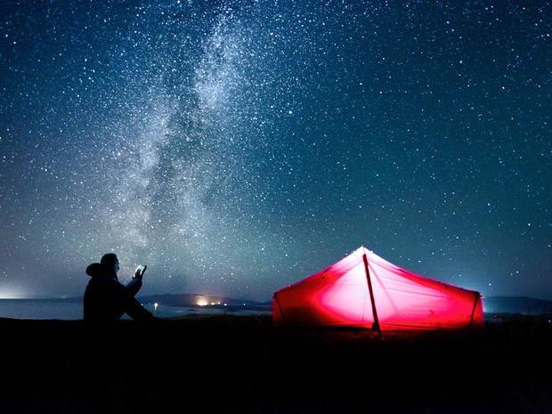 Geminidi: quando e dove vedere le stelle cadenti di dicembre