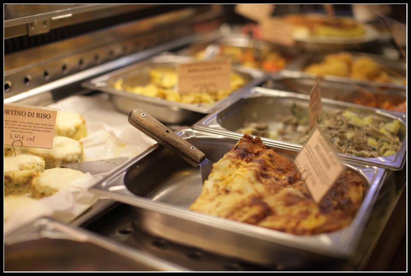 Bottega del buongustaio: qualità e sapore a Bergamo