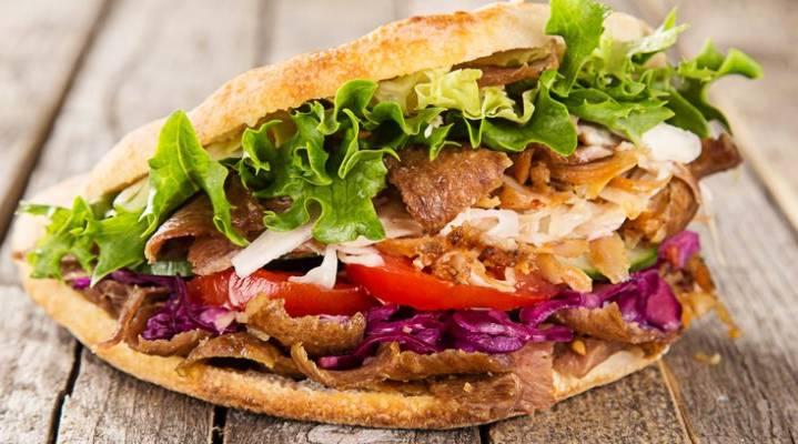 Il kebab potrebbe presto essere considerato fuorilegge