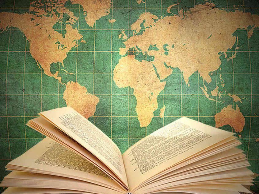 libri viaggiare