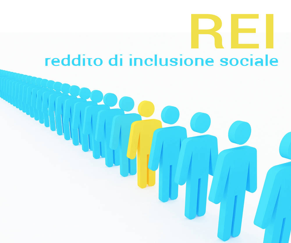 reddito d'inclusione