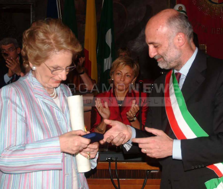 Liliana Segre Bruni