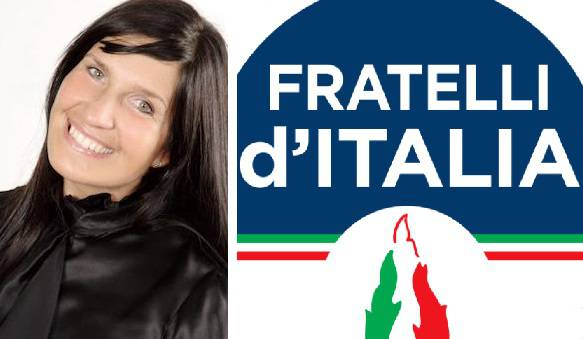 Lara Magoni - Fratelli d'Italia