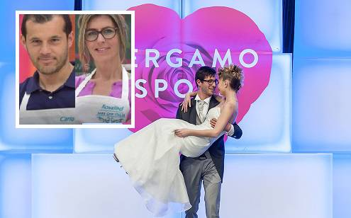 ab2c7833cc68 In Fiera c è Bergamo Sposi  tra gli ospiti Carlo e Rosalind ...