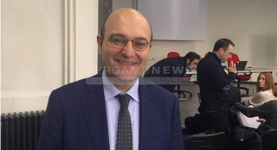 Antonio Misiani Pd
