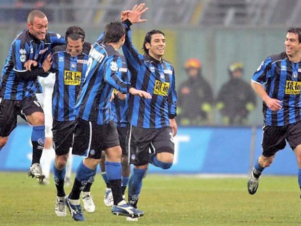 Atalanta-Inter 3-1