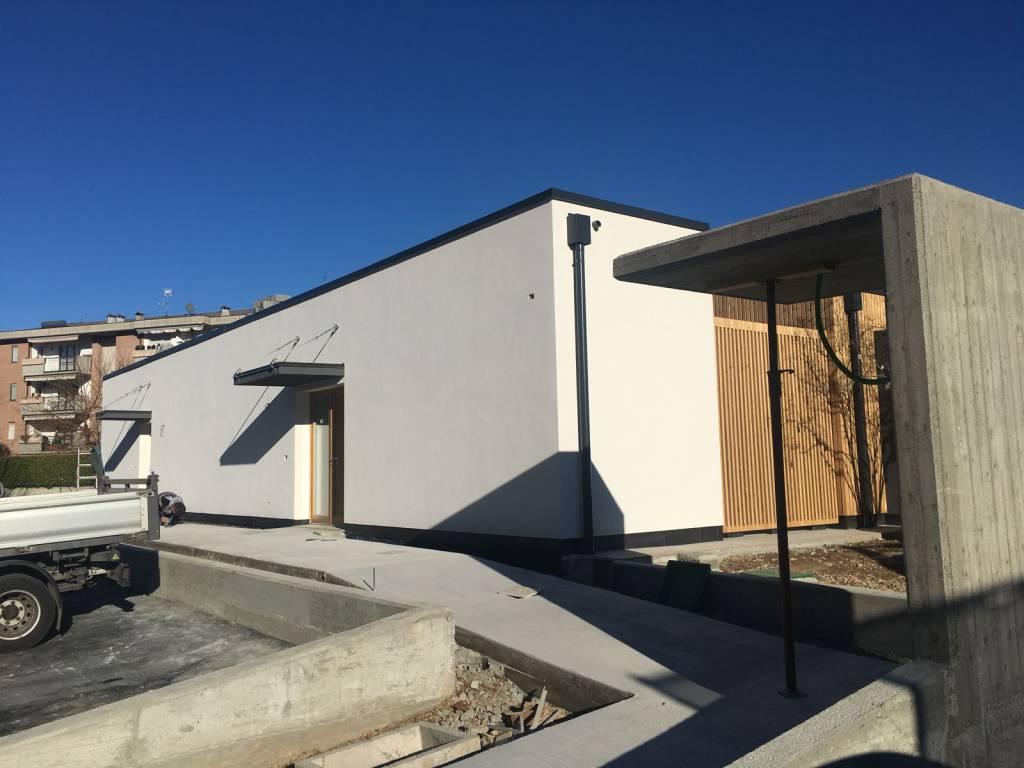 La casa di leo un sogno che diventa realt bergamo news for Costo della casa di 900 piedi quadrati