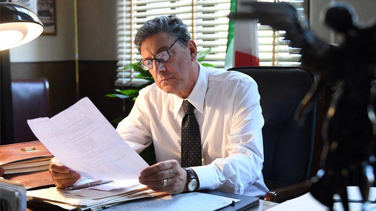 Ascolti Tv 23 gennaio vince Rocco Chinnici con il 20,14%