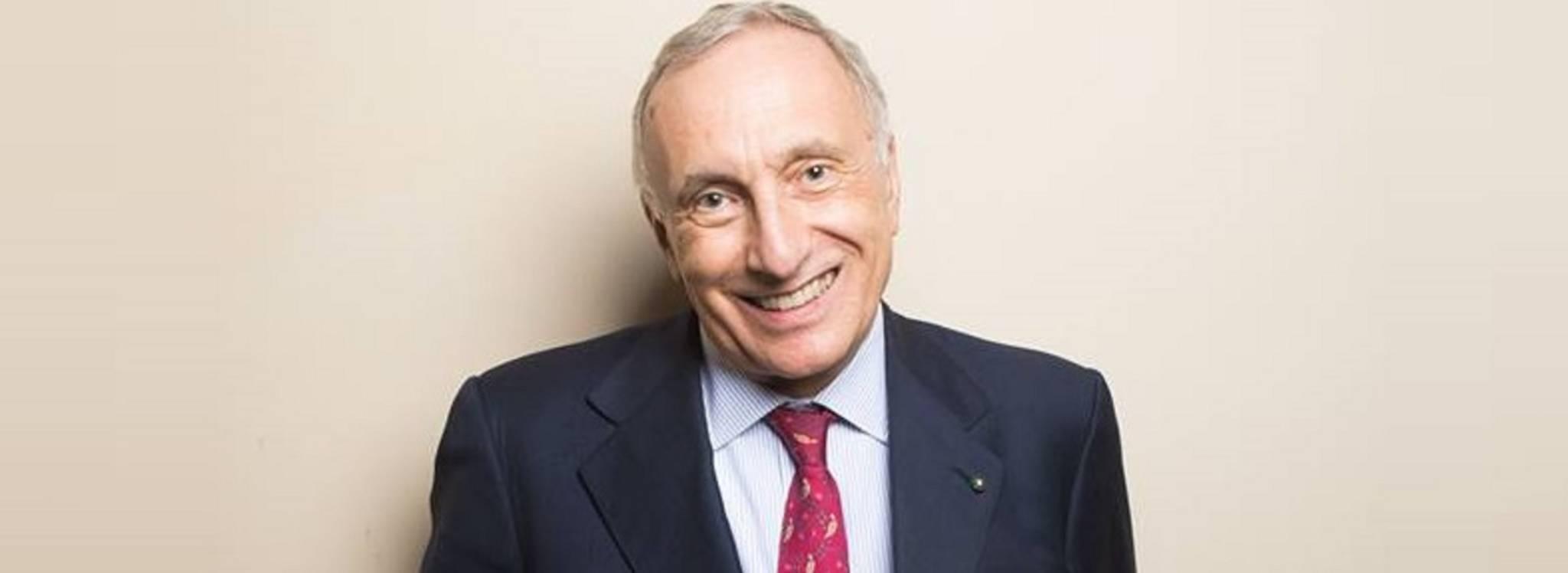 Cavaliere Silvio Albini
