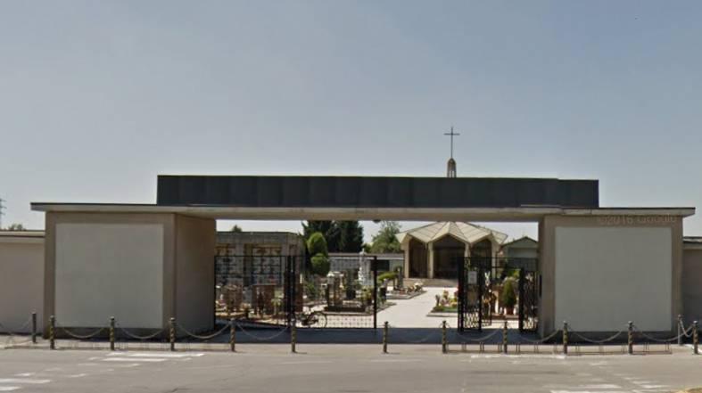 cimitero calusco