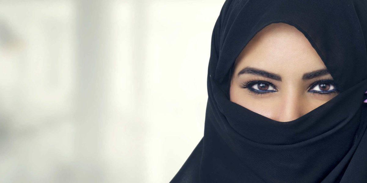 donna islamica