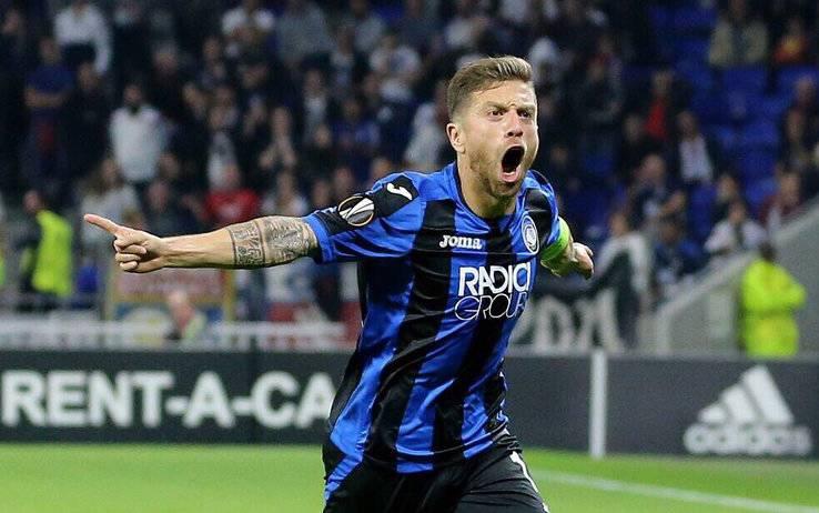 Coppa Italia, l'Atalanta elimina il Napoli