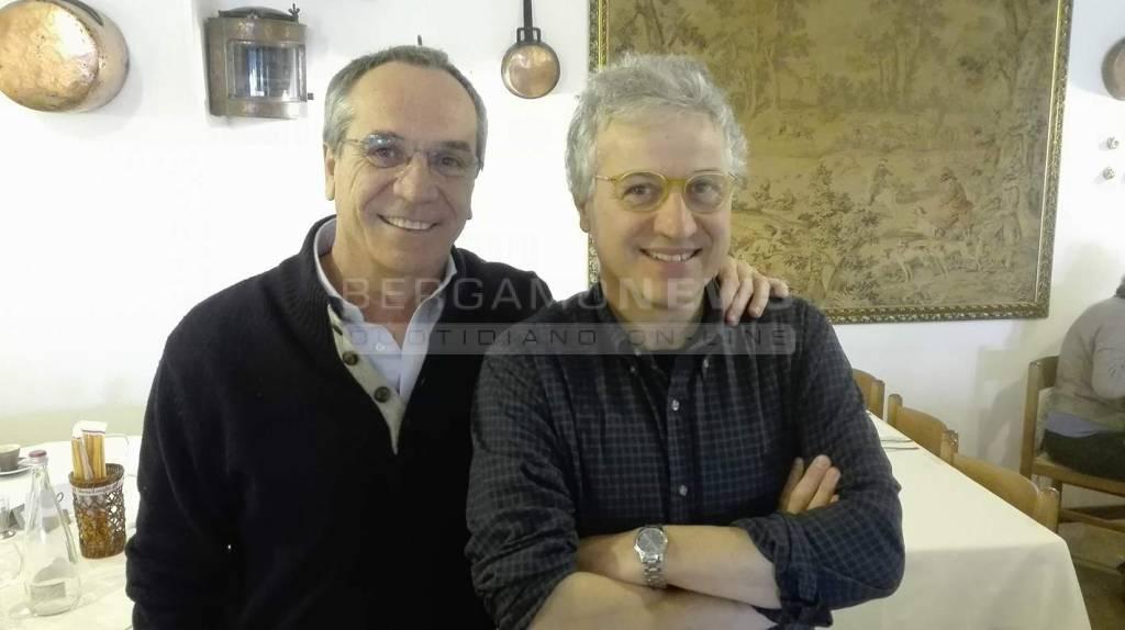 La Foppolo di Moretti e Martignon