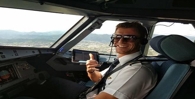sito di incontri pilota