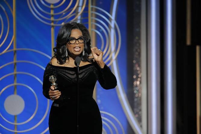 Oprah Winfrey incontri consigli wmass incontri