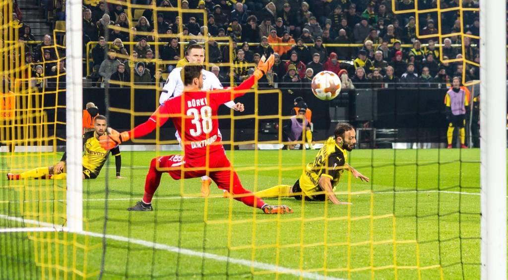 Atalanta-Borussia Dortmund, Gasperini: