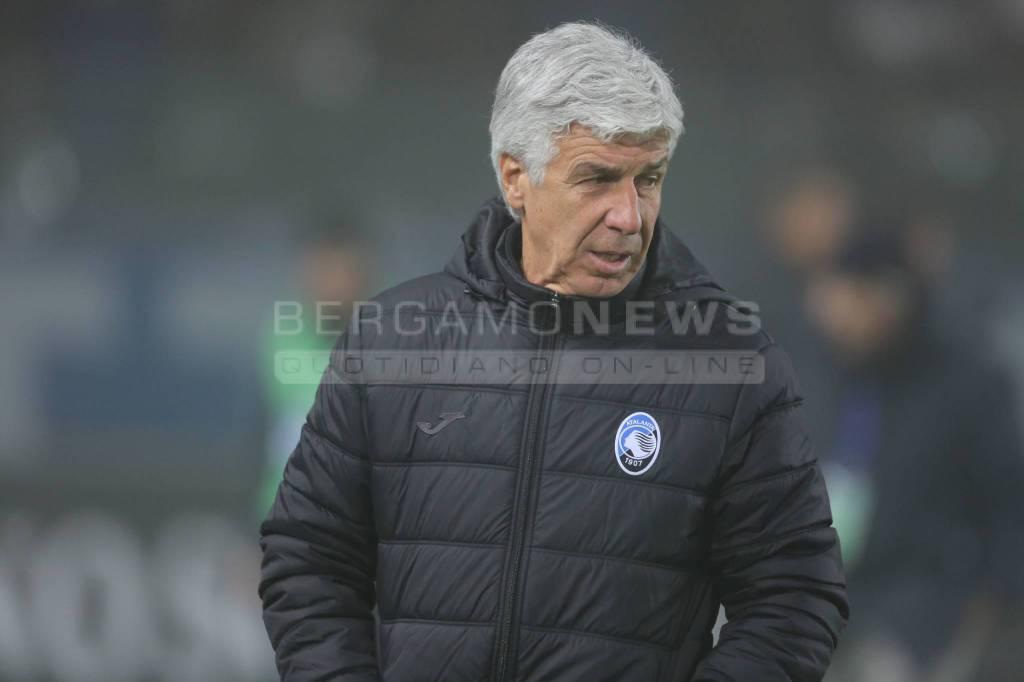 Atalanta-Juventus Coppa italia