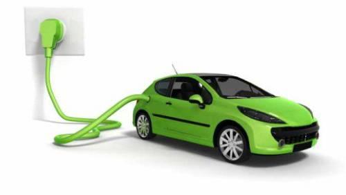 auto elettrìche