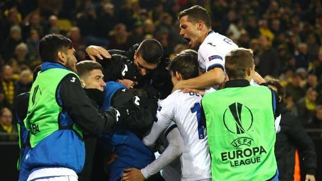 Borussia Atalanta