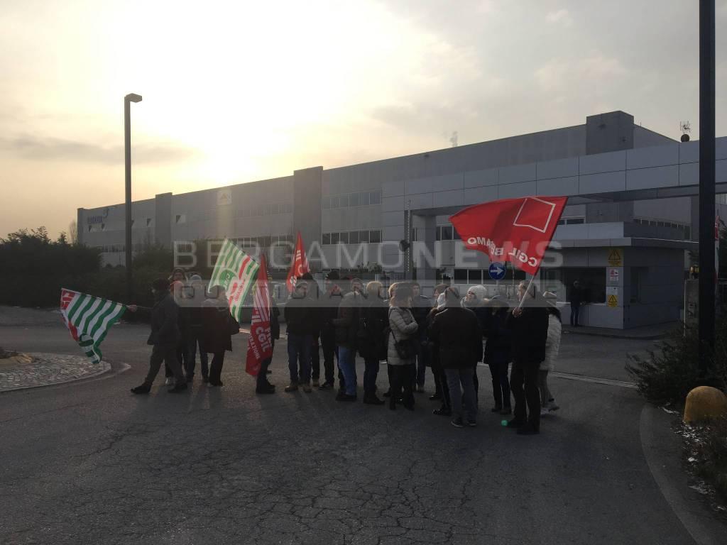 Ceva Logistics di Pognano
