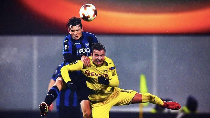 Diretta Atalanta-Borussia Dortmund, segui il live: le formazioni ufficiali