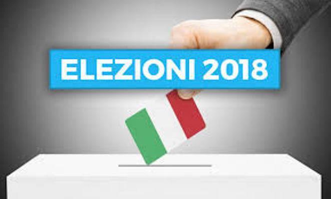 elezioni 2018 urna
