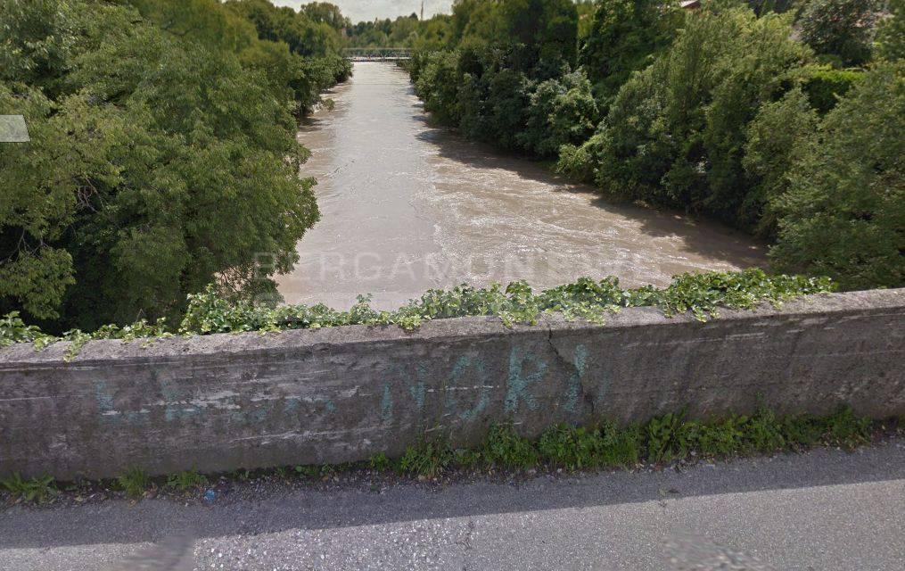 fiume brembo