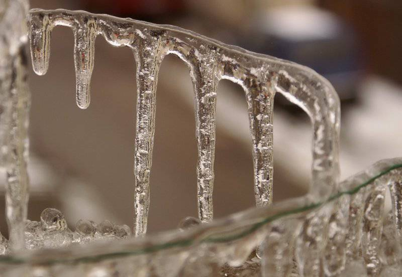 ghiaccio gelo freddo
