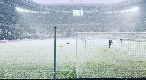 Neve Stadium