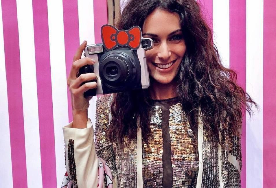 Paola Turani save my bag