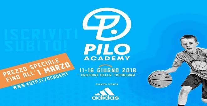 pilo academy