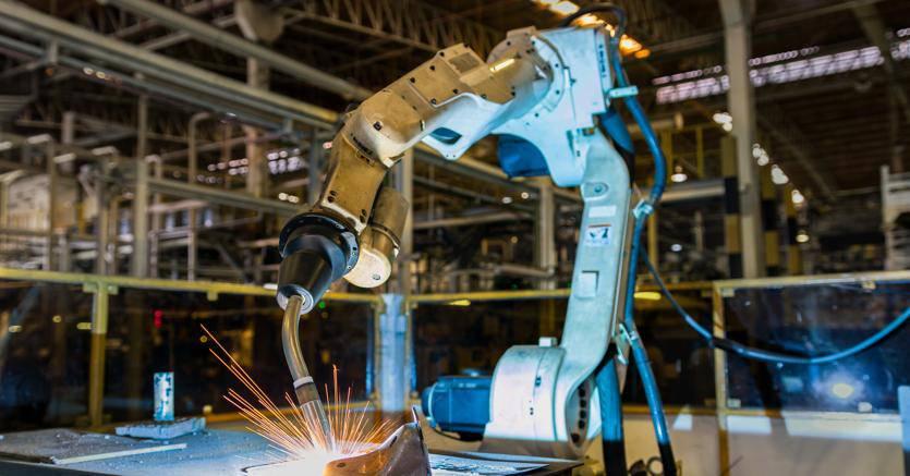 robot impresa