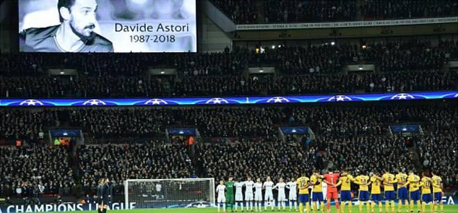 Astori, Champions
