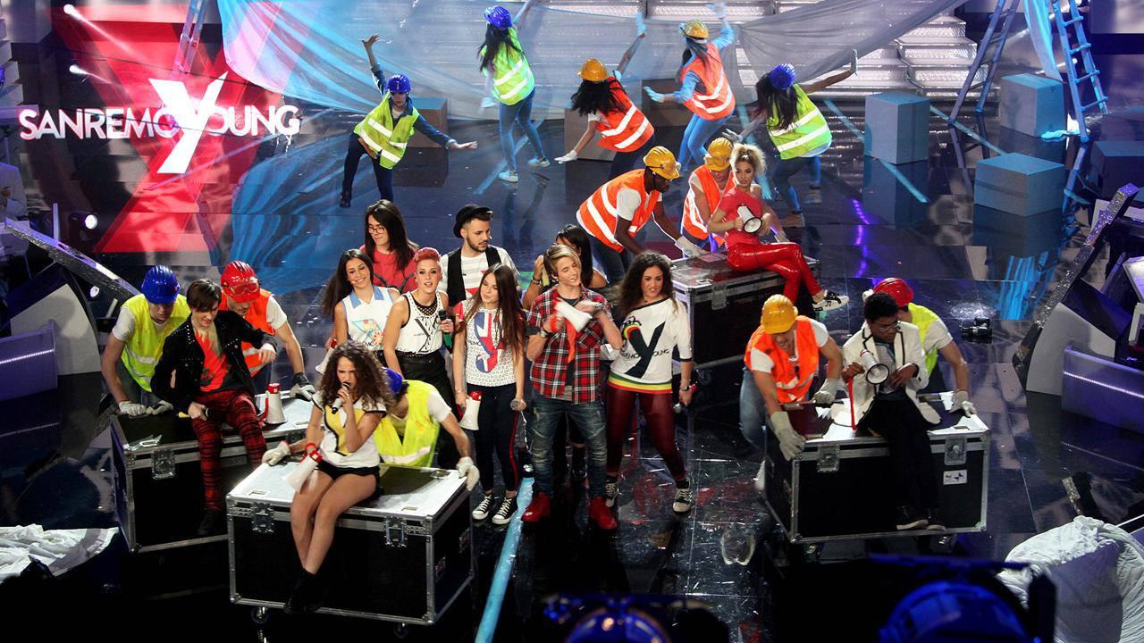 Sanremo Young 2018: partecipanti e ospiti di stasera. Le anticipazioni