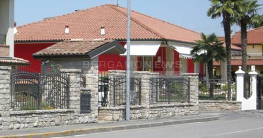 villa Hudorovic