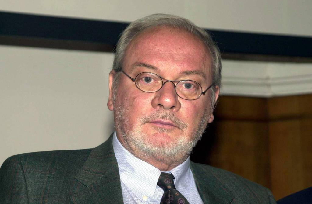 Morto Piero Ostellino, ex direttore del Corriere della Sera